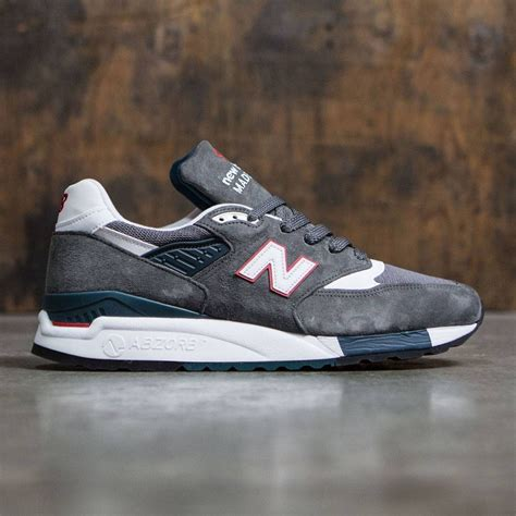 new balance 998 size 9 5 m998cra new balance 998 m998cra made in usa gray