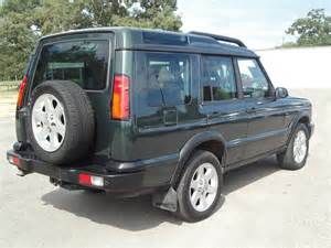 edmunds 2004 land rover discovery consumer reviews autos