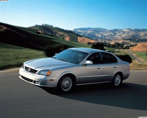 2005 Suzuki Verona Problems 2005 Chevrolet Epica Problems Defects Complaints