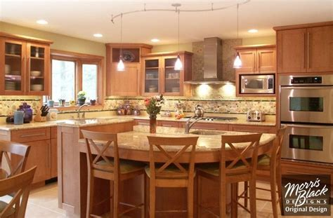 Kitchen Bi Level Kitchen Design Kitchen Ideas Bi Level Kitchen Designs