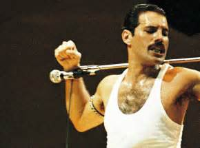 Freddie Mercury Sacha Baron Cohen On Leaving The Freddie Mercury
