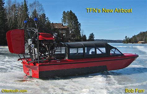 fan boat for sale ontario pin 1000 island airboats for sale in lansdowne ontario