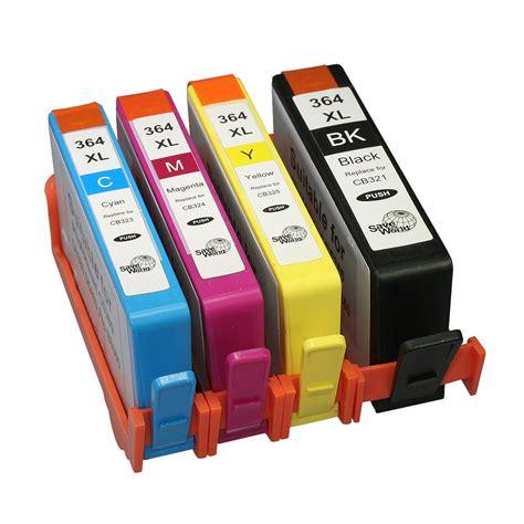 Hp 564 Cyan Tinta Printer hp sm596e hp 364xl multipack