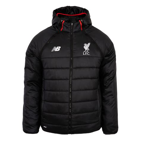 Vest Hoodie Liverpool Fc 11 H3vo liverpool fc lfc mens 3 in 1 stadium jacket 16 17 official ebay