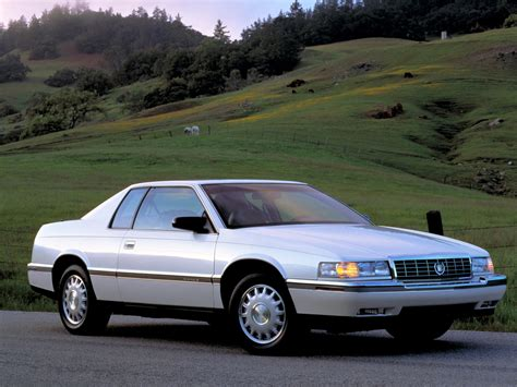 92 cadillac eldorado 1992 cadillac eldorado information and photos momentcar