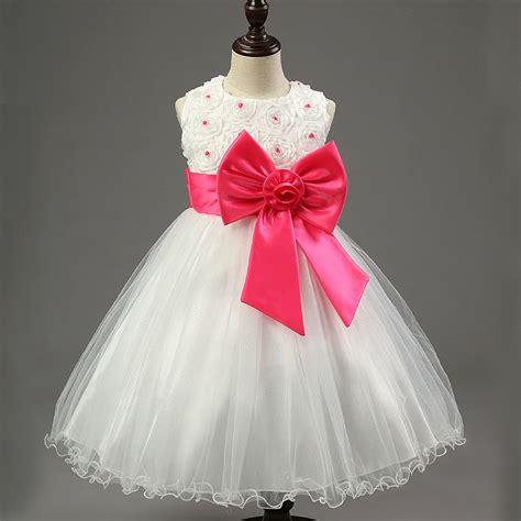 2in1 Flower Tutu Dress Anak dresses velvet frock design photos baby