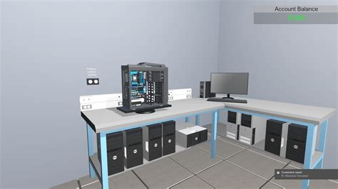 house builder simulator meet pc building simulator a diy teaching tool that could be the novice s best friend pcworld