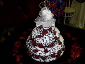Vintage Shabby Chic Wedding Ideas by Tagged Gothic Wedding Cake Ideas Archives Wedding Party