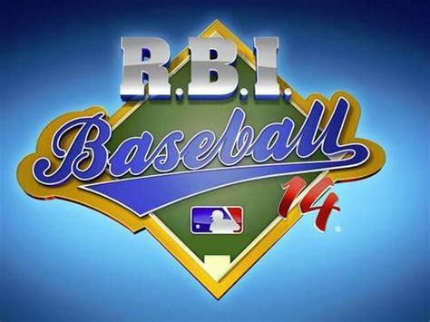 r b i baseball 14 android apps on google play descargar r b i baseball 14 para android gratis el juego
