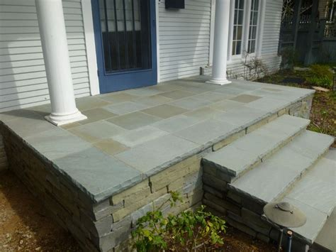bluestone brick front entrance steps masonry patios 17 best images about front stoop on pinterest san diego