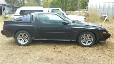 chrysler conquest tsis deadclutch
