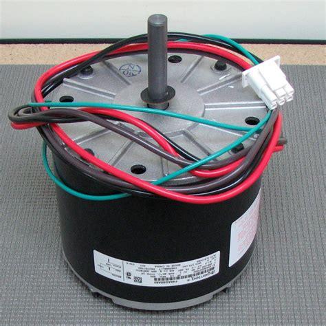 york condenser fan motor york coleman condenser fan motor s1 02436237000 s1