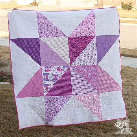 25 best ideas about big block quilts on large
