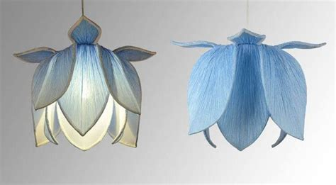 lotus flower pendant light modern fashion style lotus flower pendant light