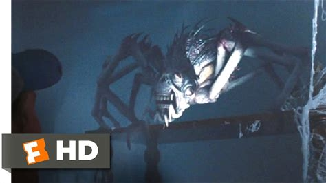 the mist 5 9 movie clip spiders 2007 the mist 5 9 movie clip spiders 2007 hd youtube