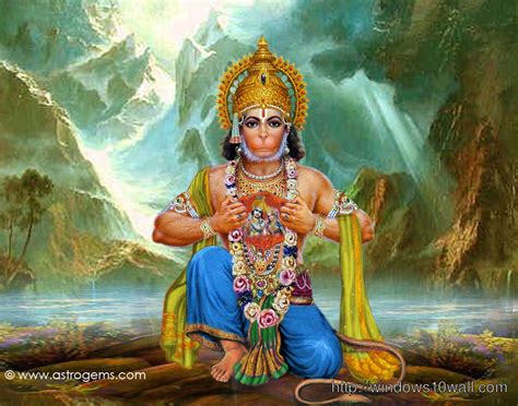 god hanuman themes free download god windows 10 wallpapers