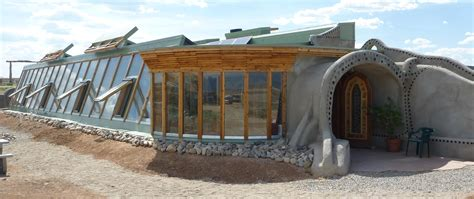 earthship biotecture the quintessential green building