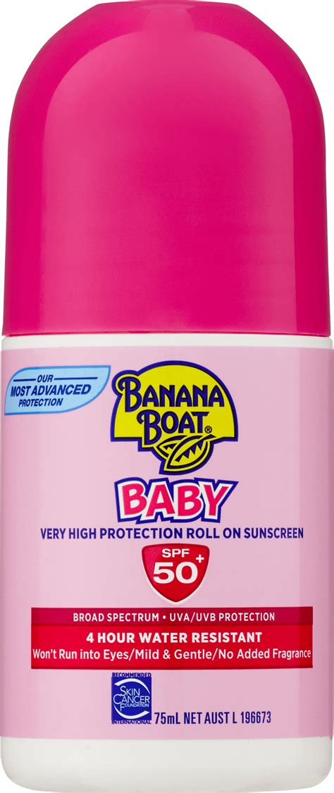 banana boat nz banana boat baby roll on banana boat new zealand