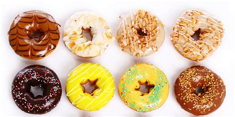 Donut Top 15 donut gifs to get you ready for national donut day huffpost