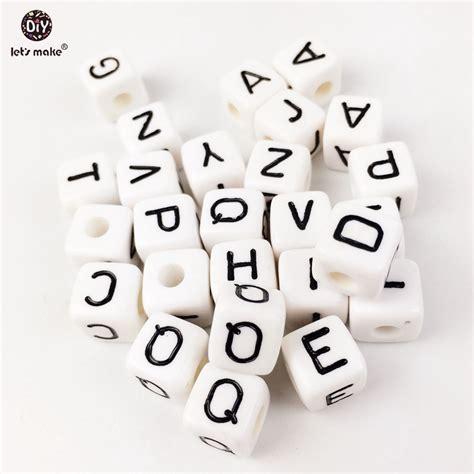 lettere plastica acquista all ingrosso plastica alfabeto da