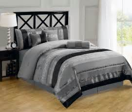 Yellow Black And Grey Bedding » Ideas Home Design