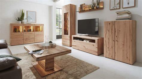 wohnzimmer serie interliving wohnwand serie 2002 buche massiv 187 5 jahre