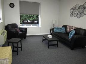 professional office decor denoble university counseling