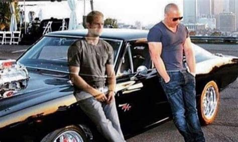 fast and furious 8 without paul walker fast and furious 8 can vin diesel make a great action