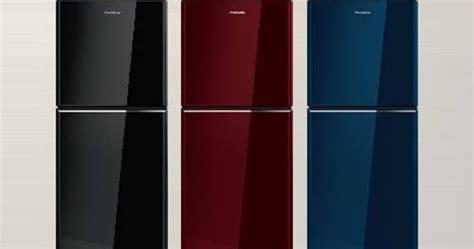 Lemari Es Panasonic Kluaran Terbaru daftar harga kulkas panasonic terbaru
