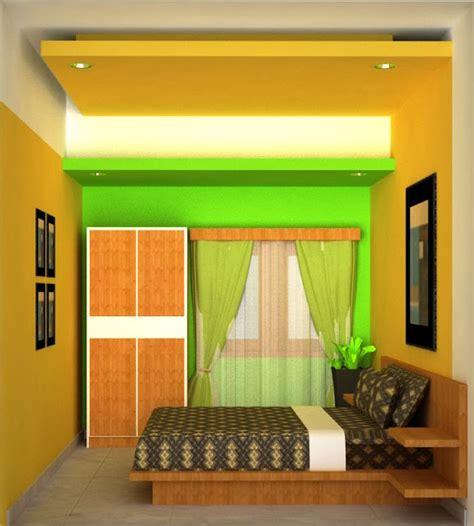 desain interior rumah nuansa hijau warna cat dan desain interior rumah minimalis sederhana