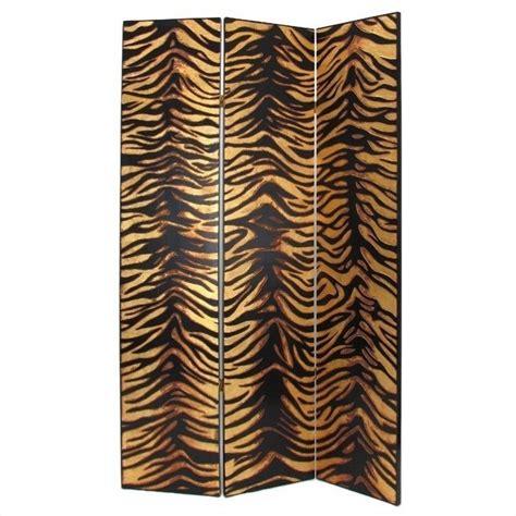 Zebra Room Divider Gold Leaf Zebra Room Divider In Black And Gold 2302x