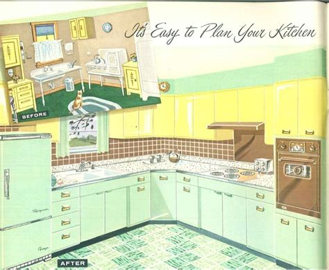 yellow vintage kitchen 202 best nostalgic department stores images on pinterest