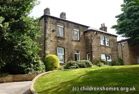 st agnes home for babies mirfield west