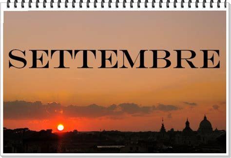 Condividere Calendario Whatsapp Buongiorno E Buon Settembre Ecco Le Immagini Da