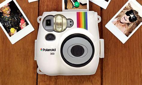 tips mengambil foto terbaik menggunakan kamera polaroid
