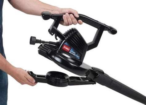toro 210 mph leaf blower vac with bag and 50 similar