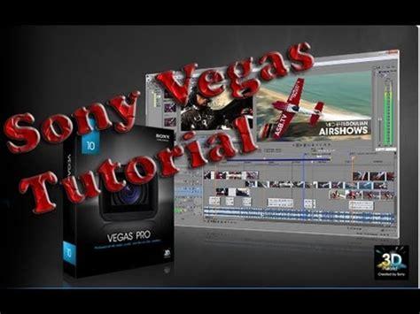 sony vegas pro tutorial cz greenscreen tutorial sony vegas pro 12 cz 720p doovi
