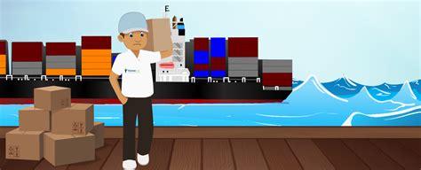 door to door shipping services in titanium cargo dubai door to door shipping services