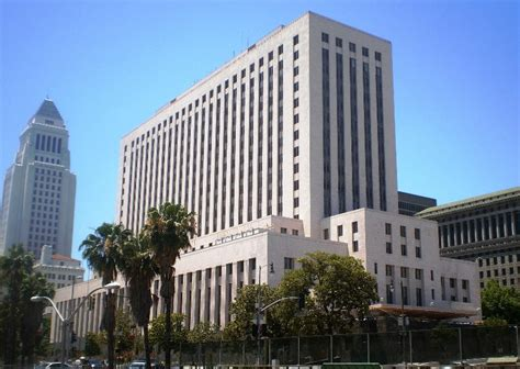 Us District Court Central District Of California Search It Evaluation At Us District Court In Central District California The Justice