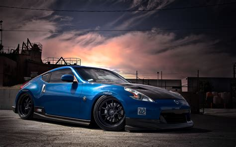 nissan fairlady 370z wallpaper nissan fairlady z34 370z wallpaper 1920x1200 17612