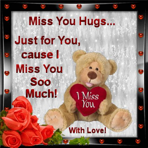 imagenes de i will miss you missing your hugs free miss you ecards greeting cards