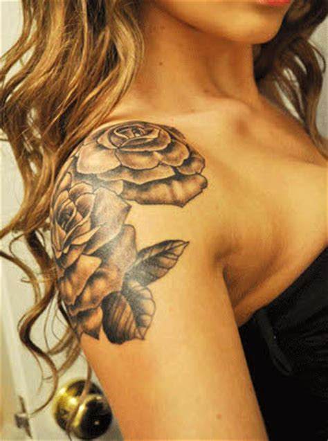 imagenes tatuajes hombro para mujeres tatuajes en el hombro tatuajes para mujer imagenes y ideas