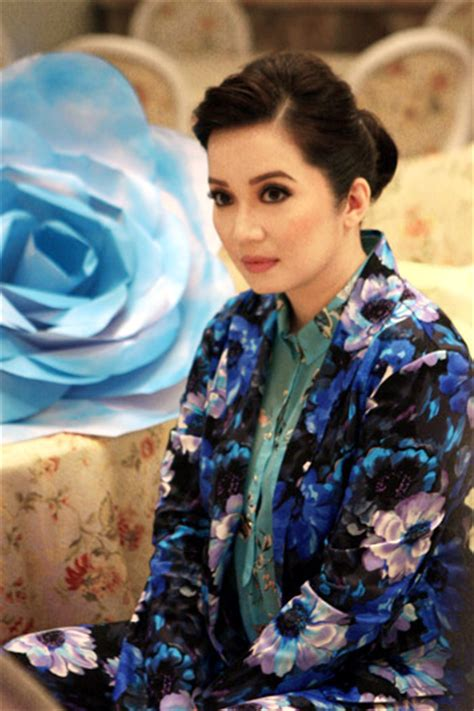 Take A Peak At Kris Aquino S Fabulous Kris Aquino On Preview S May Issue Project Vanity