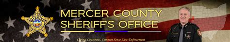 Will County Sheriff Office Warrants Name Search Mercer County Sheriff S Office Warrant Search