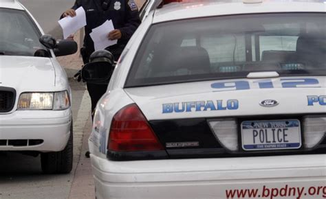 Arrest Records Buffalo Ny Sues Buffalo For Denying Requests For Data Ny Daily News