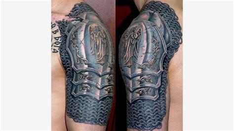 automail tattoo awesome looks like suit of armour kotaku australia