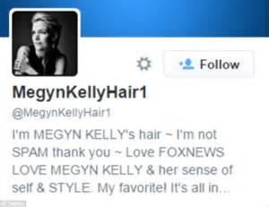notice anything different megyn kelly reveals new short fox news megyn kelly reveals the personal surprise is a