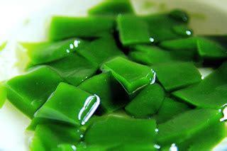 1 Kg Daun Cincau Hitam Kering es cincau hijau cincau green food