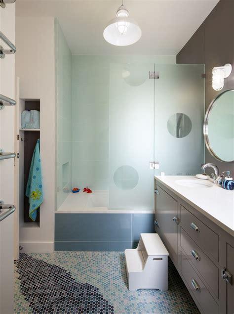 aqua glass tile bathrooms teal tile bathroom