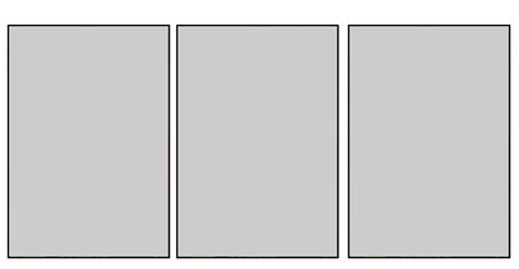 four panel comic template pics for gt comic template 3 panels